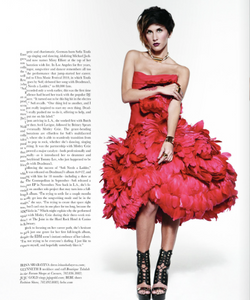 VRated Magazine with Sophia Tosla.