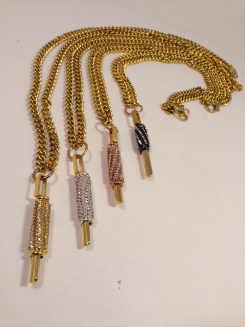 Stick With Me necklace. Gold/Rose Gold/Silver/Gunmetal