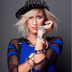 Sofi Toufa. Singer & DJ