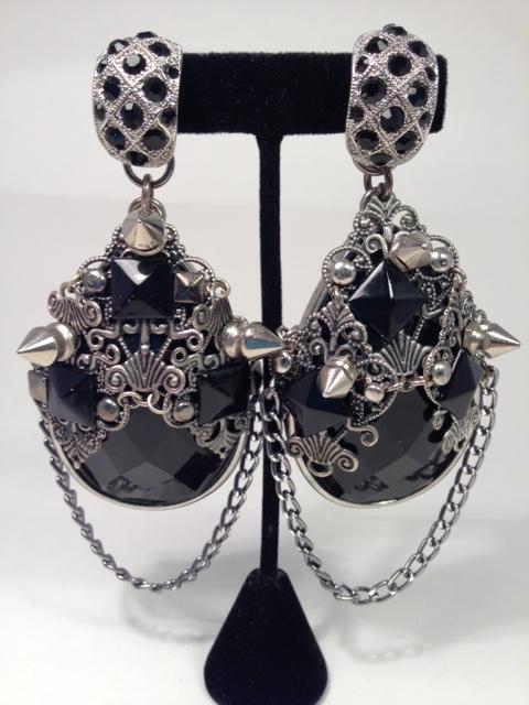 RocknRolla earrings
