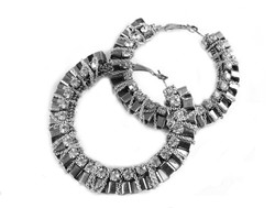 'Mad Max' Earrings #ERMM809.