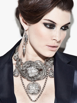 Spiro Giro necklace