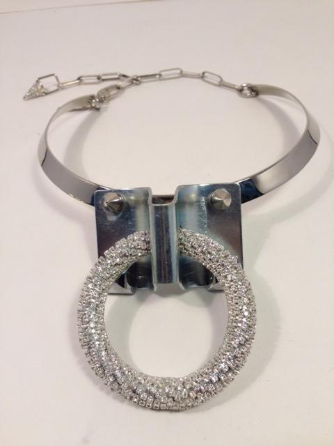 Long Haul necklace