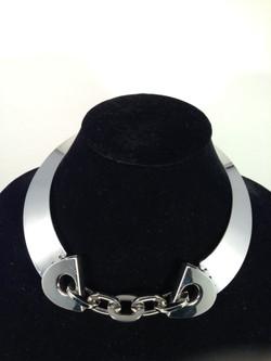 Gallatic necklace