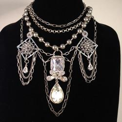 Anntoinette necklace