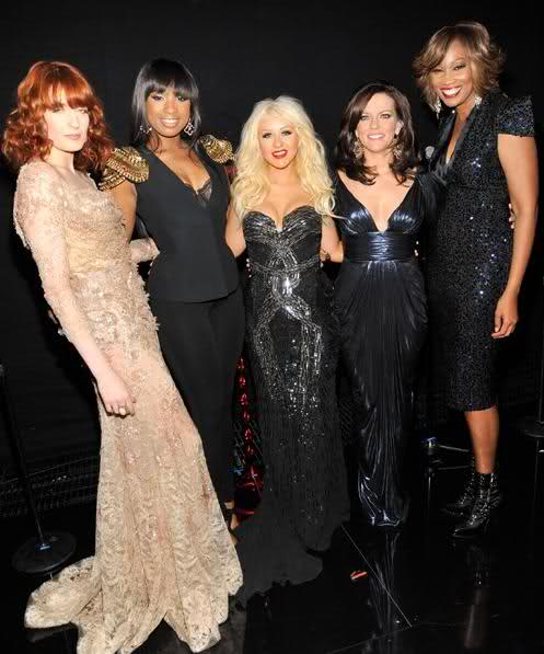 VH1 Divas.