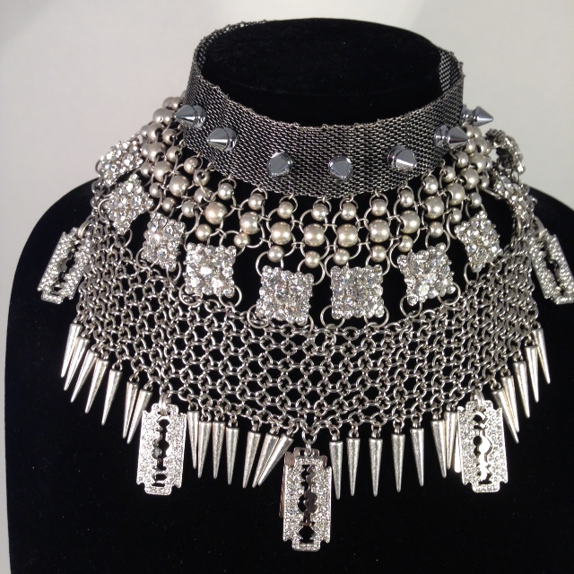 Layered on Me necklace