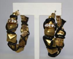 ER-HBL7. Tribal. Gold