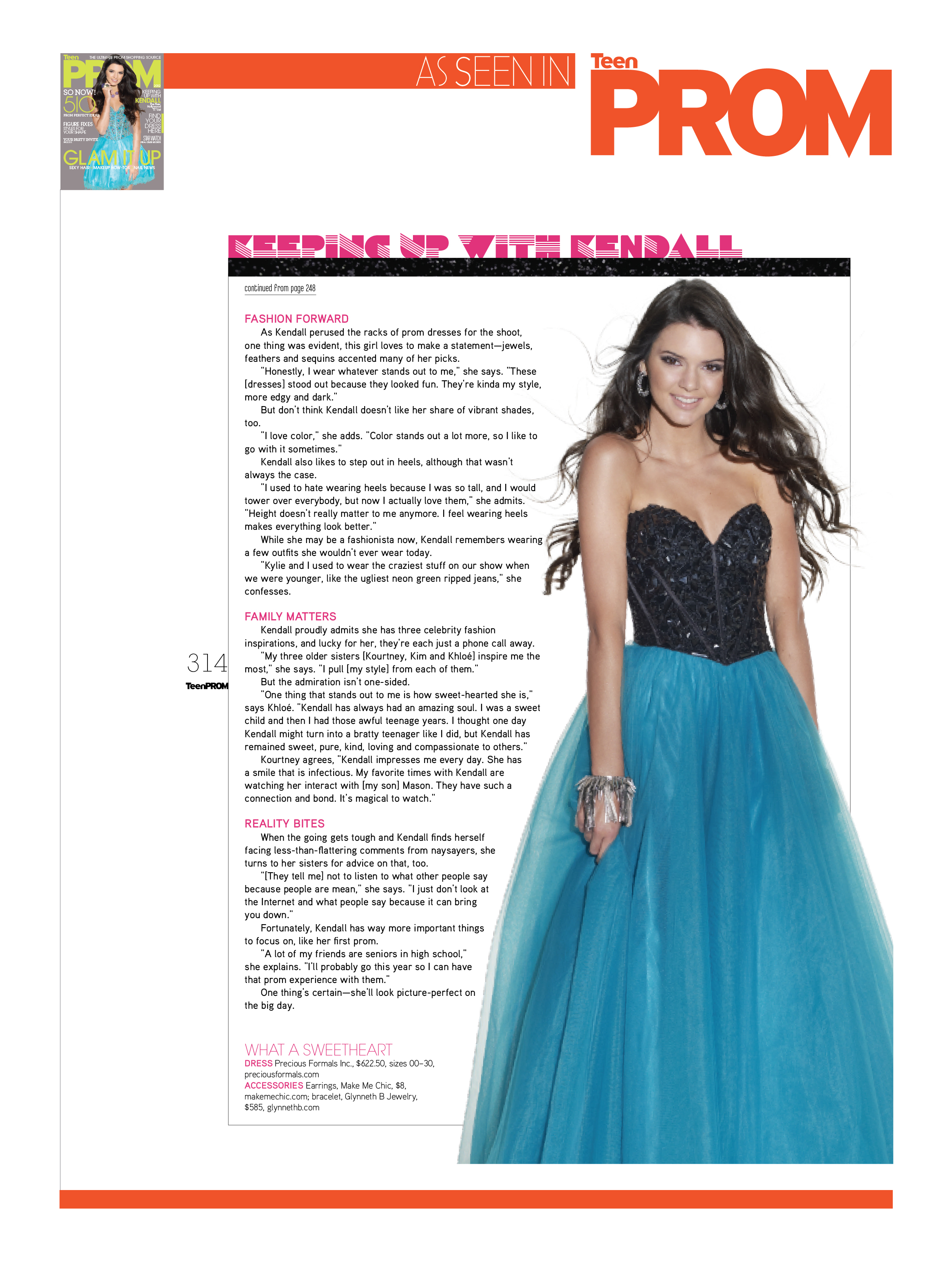 Teen PromMagazine.