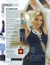 Genlux Magazine.