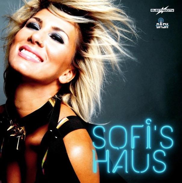 Sofi Toufa , Singer DJ.