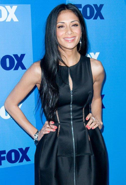 Nicole Scherzinger.Americal Idol