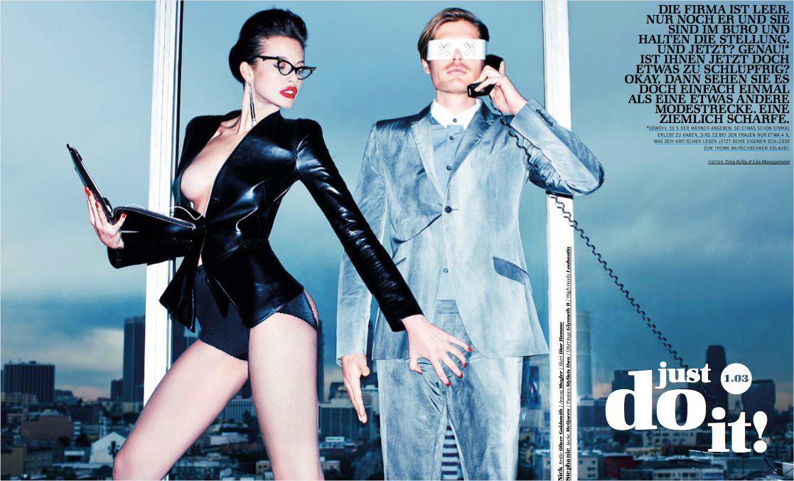 Ramp Style Magazine.