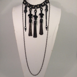 Jean Harlow necklace