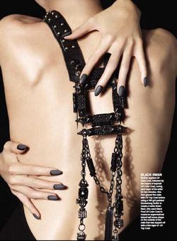 American salon Magazine.