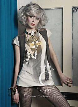 Northern woman Magazine. UK.