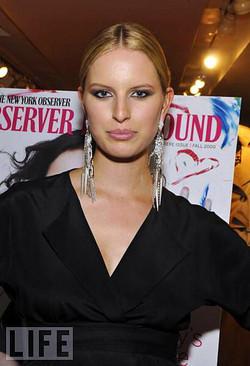 Karolina Kurkova.Model