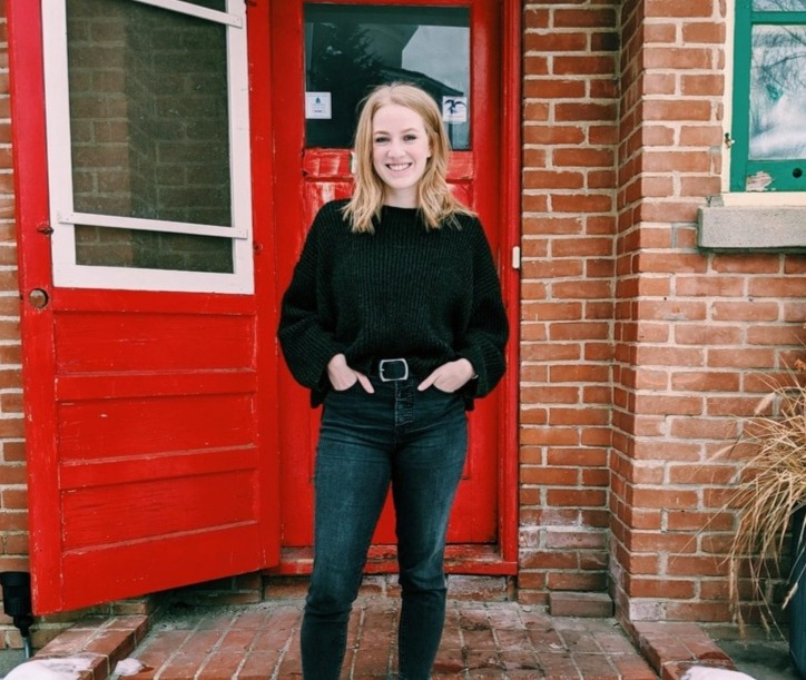 Erica Singleton - Program Director