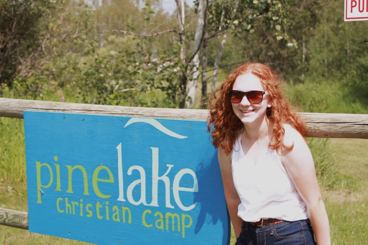 Janessa Parker - Summer Program Director