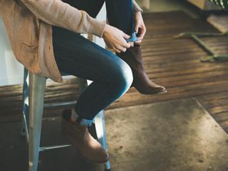 5 Things To Help Overcome Panic & Anxiety