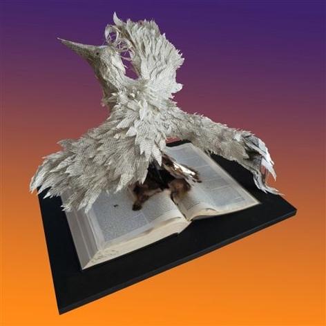The Phoenix Bird