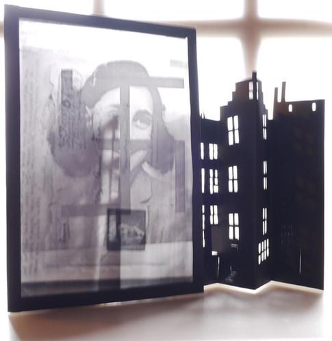 The Dwelling Place (Ann Frank)