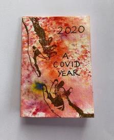 2020, A Covid Year