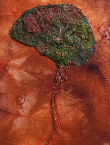 Aspiring Child by Georgina Newson