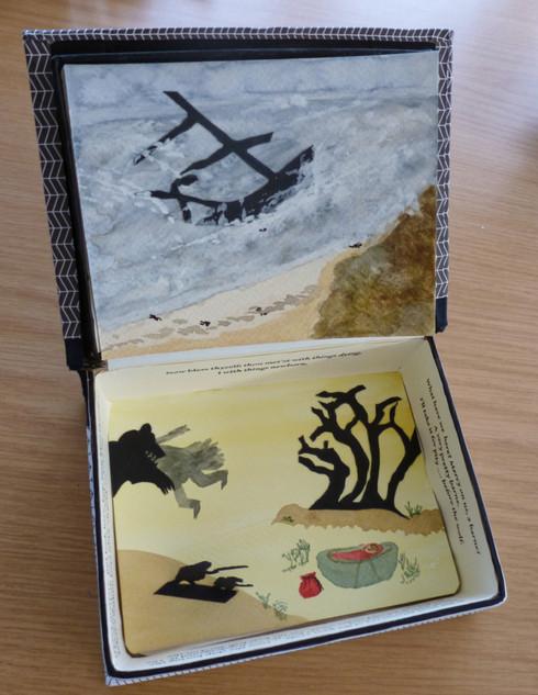 The Winter's Tale by Liz Hinkley