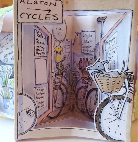 Alston Cycles