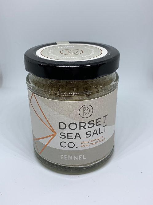 Dorset Sea Salt Co. Fennel 125g