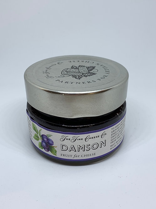 The Fine Cheese Co. Damson Fruit For Cheese 113g