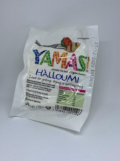 Yamas Halloumi 250g