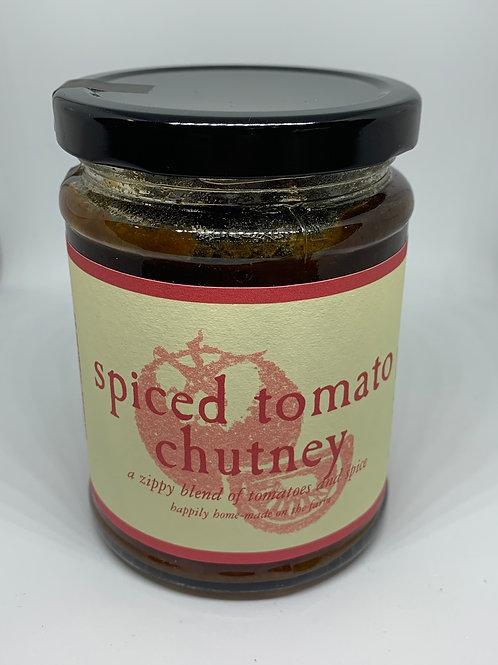 Spiced Tomato Chutney 280g