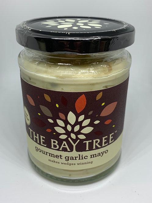 The Bay Tree Gourmet Garlic Mayo 250g