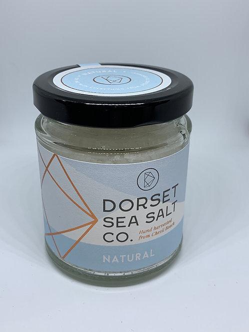 Dorset Sea Salt Co. Natural 125g