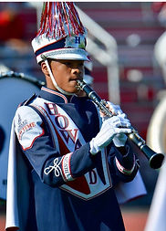 EJohnson, HU (Showtime Marching Band), F