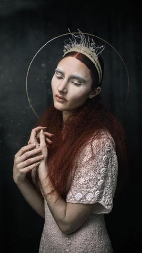 Hair and Make-up Artist Norfolk