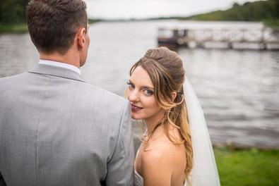 Wedding Hair and Make-up Artist Ria Yvonne