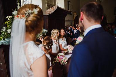 Wedding Hair and Make-up Norfolk