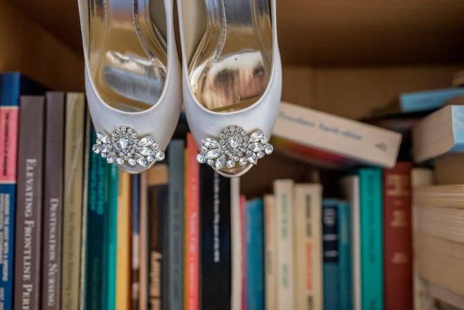 Natasha's Bridal Style