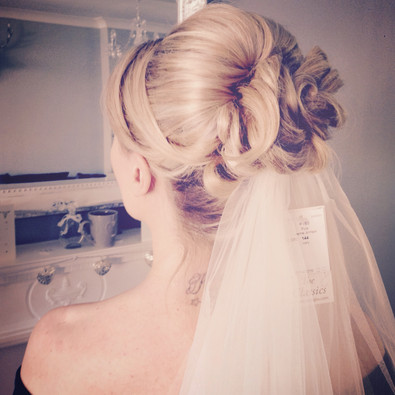 Wedding Hair & Make-up Norfolk