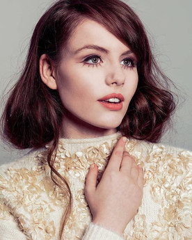Hair & Make-up Artist Norfolk