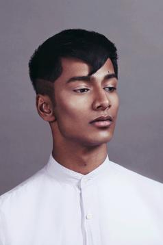 Hair Stylist and Make-up Artist Norfolk