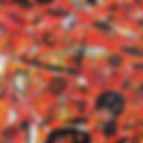 27-LikeYou,120 x 120 cm, tech mixte sur