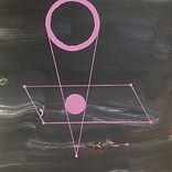 11-Carto 28, 40 x 30 cm, acrylique sur p