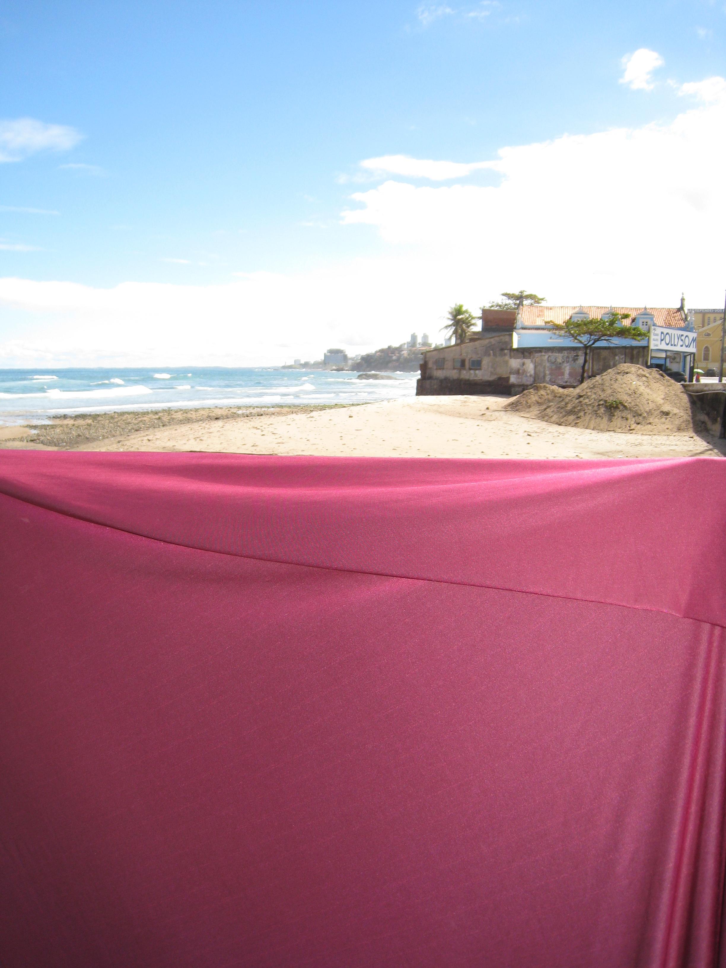 Pink Veil Brazil 2