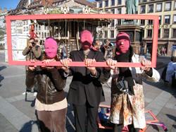 Performance aux cadres roses 8