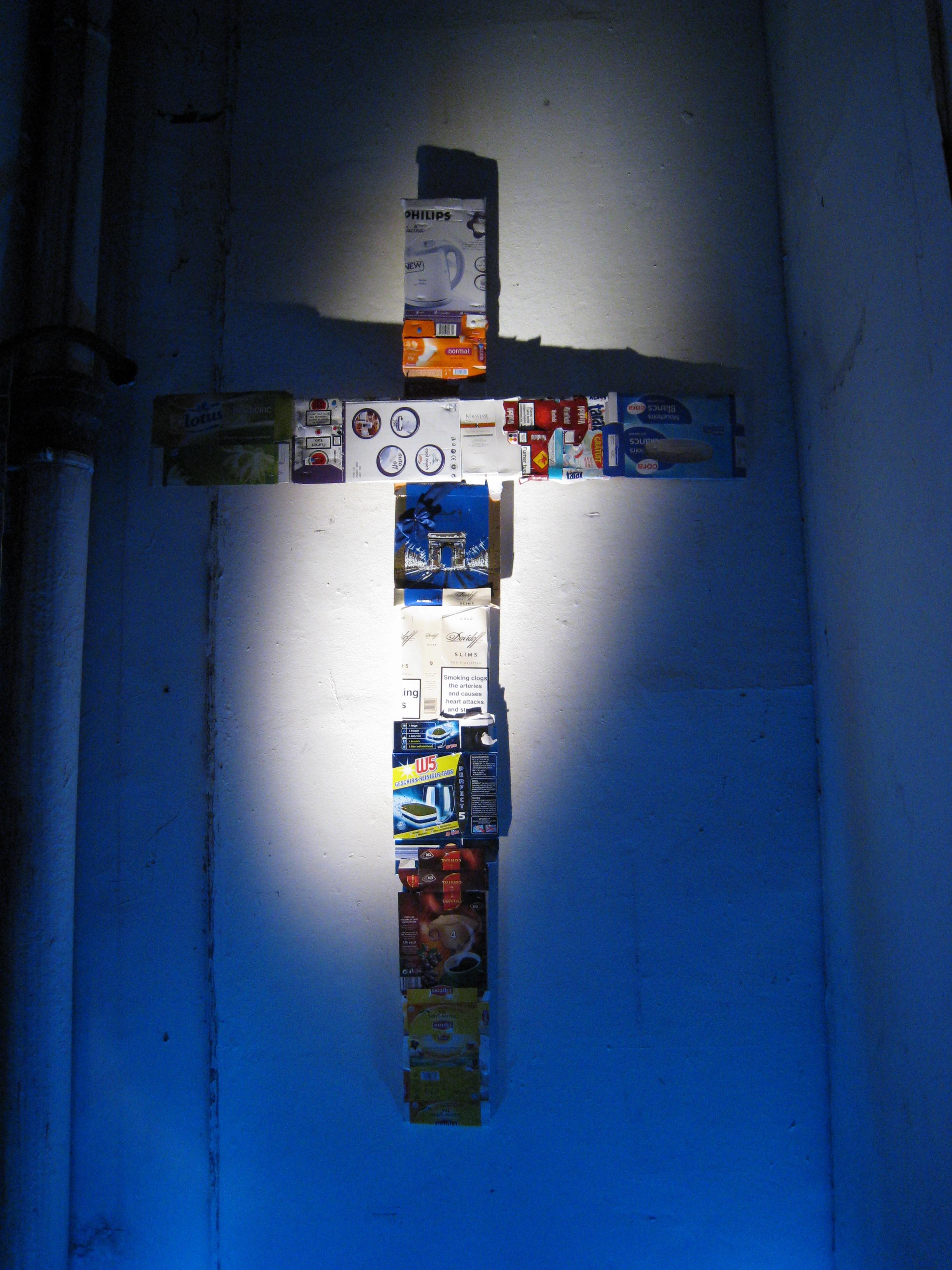 Croce-Box