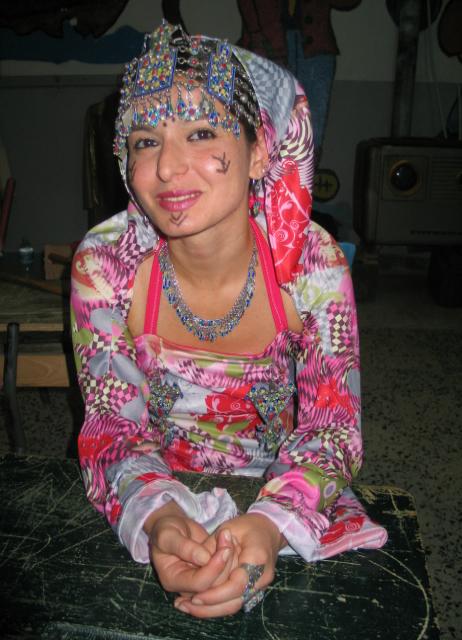 Algérie 08
